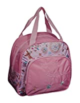 Mee Mee Multifunctional Nursery and Diaper Bag (Pink)