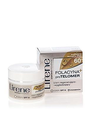 Lirene Tagescreme Folacyna PRO Telomer 60+ 10 SPF  50 ml, Preis/100 ml: 29.9 EUR