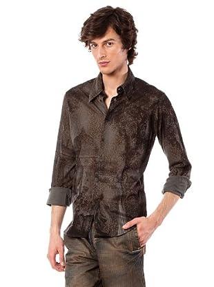 Custo Camisa (Caqui)