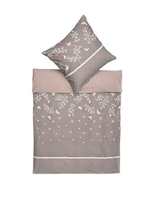 Clasy Bettdecke und Kissenbezug Azara
