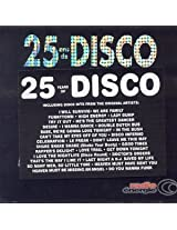 25 Years of Disco