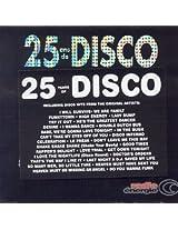 25 Years of Disco