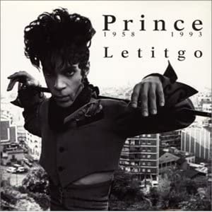 Letitgo (Single)