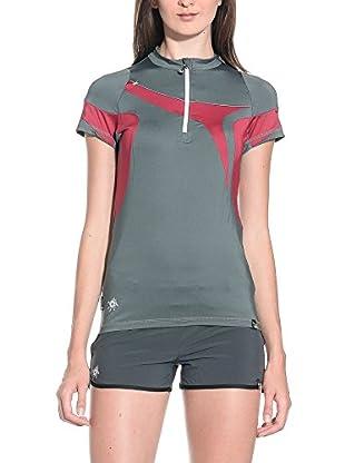 Salewa T-Shirt Manica Corta Fastway Dry W