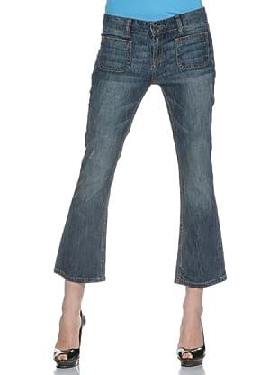Stefanel Jeans 7/8 (Denim)