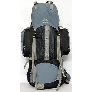 Senterlan 1007 Backpack-Light Grey