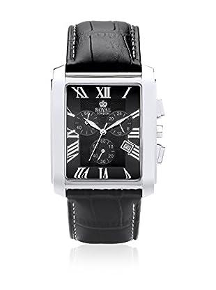 Royal London Reloj de cuarzo Man 40027-02 39 mm