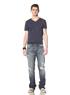 Artisan de Luxe Men's The Kenny Jean (Dry Vintage)