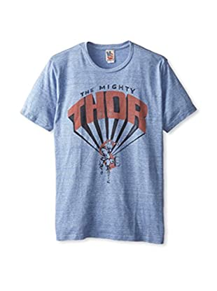 Junk Food Men's The Mighty Thor Crew Neck T-Shirt