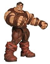Marvel Select Action Figure Juggernaut No Helmet Version [Toy]
