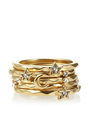 Lyralovestar Zoie Ring Set