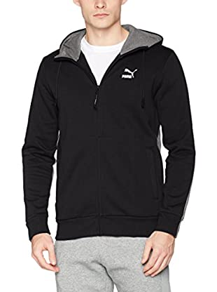 Puma Sweatjacke Evo Core Full Zip
