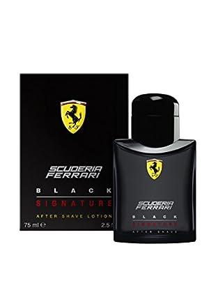 Ferrari Scuderia Aftershave Black Signature 75 ml, Preis/100 ml: 21.26 EUR