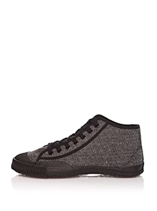 Shulong Zapatillas Shusuit High (Negro)