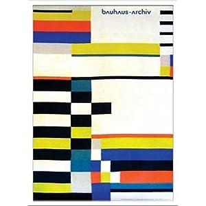【クリックで詳細表示】Amazon.co.jp | Bauhaus/バウハウス《Ruth consemuller Gobelin 1930/IBH70040》☆額付グラフィックアートポスター通販☆ | おもちゃ 通販