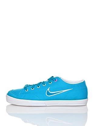 Nike Zapatillas Casual Capri Lace (Gs) (Azul)