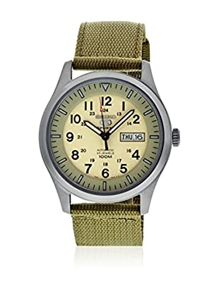 Seiko 5 Reloj automático Man SNZG07K1 42 mm