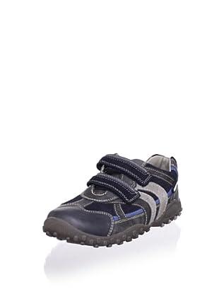 Venettini Kid's Will Sneaker (Navy)