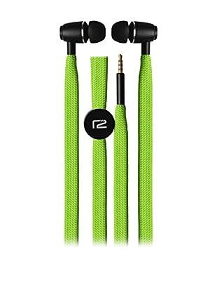 READY2MUSIC Kopfhörer Bandz grün