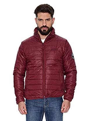 Geographical Norway Cazadora Acolchada Apology Men Assor B 201 (Burdeos / Rojo)