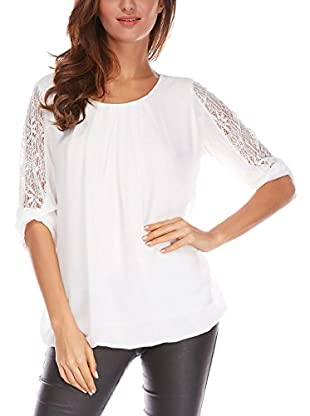 FRENCH CODE Bluse Coralie