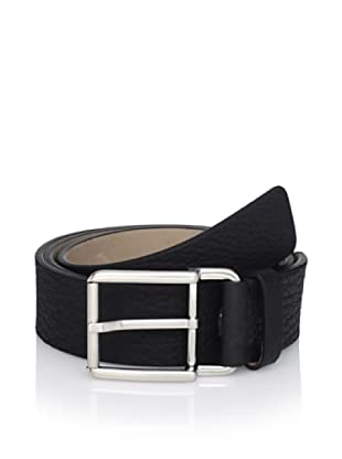 Calvin Klein Collection Men's Belt (Black)