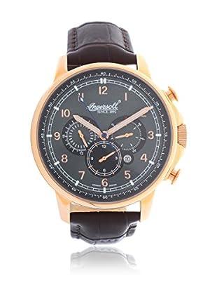 Ingersoll Reloj Automático IN3215RGY Gris