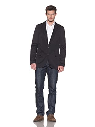 Aviator Men's The Rocker Sport Coat (Navy)