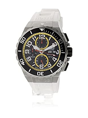 Ingersoll Reloj Automático IN4513WH Negro