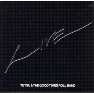 Tetsu & Good Times Roll Band Live