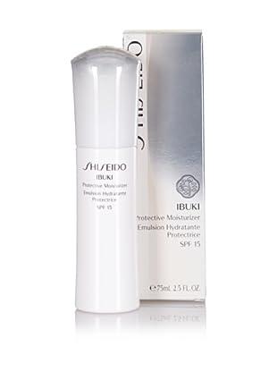SHISEIDO Emulsionador de Cara Protective Moisturizer 75 ml Único