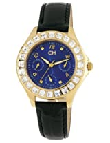 Carlo Monti Carlo Monti Ladies Quartz Watch Ragusa Cm503-232 - Cm503-232