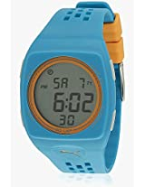 Faas 300 89106608 Blue Digital Watch Puma