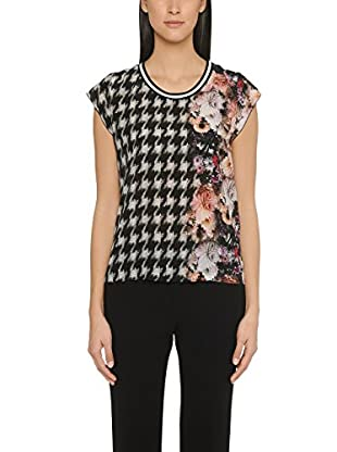 Marc Cain Collections Camiseta Manga Corta