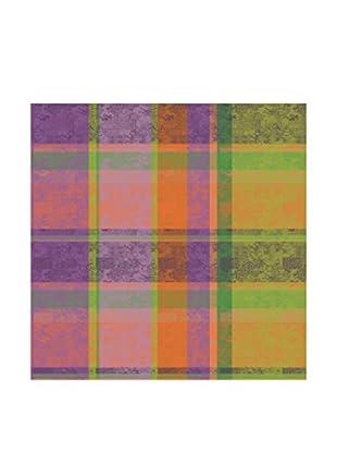 Garnier-Thiebaut Mille Patios Tablecloth