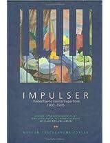 Impulser: I Kobenhavns Koncertrepertoire 1900-1935