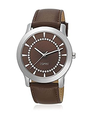 Esprit Orologio al Quarzo Woman Carmel Brown 38 mm