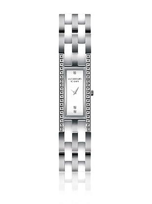 K&Bros  Reloj 9143 (Blanco)