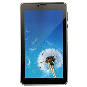 """VIDEOCON 3G CALLING TABLET 7"""" SCREEN WITH 1.3 DUAL CORE PROCESSOR"""
