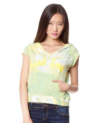 Custo Sweatshirt Bella (Mehrfarbig)