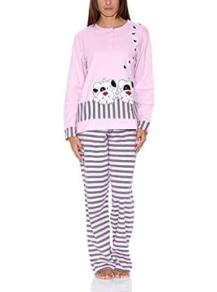 MUSLHER Pyjama
