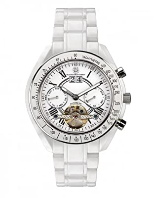 Mathis Montabon Reloj automático Mm-09 Rêve  Blanco 43  mm