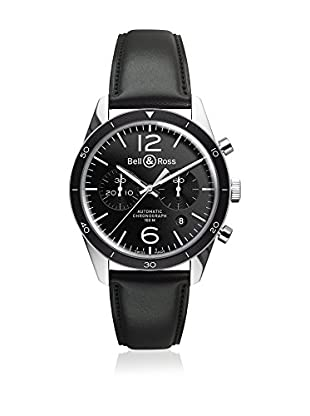 Bell and Ross Automatikuhr Unisex 41 mm