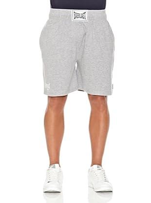 Everlast Shorts Bert (hellgrau/weiß)