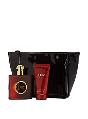 YVES SAINT LAURENT Körperpflege Kit 3 tlg. Set Opium