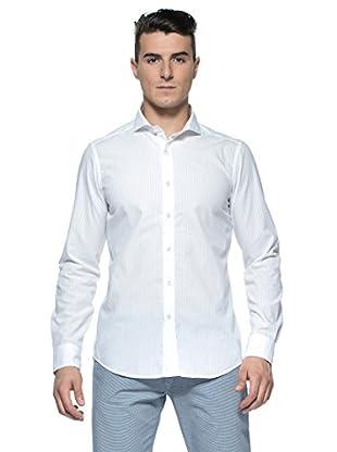 Rodrigo Camisa  Parker (Blanco)