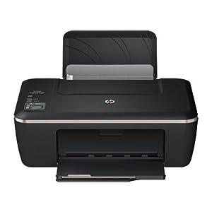 HP Deskjet 2515 All-in-One Color Inkjet Printer
