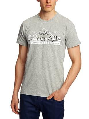 Lee Camiseta Covington (Gris)