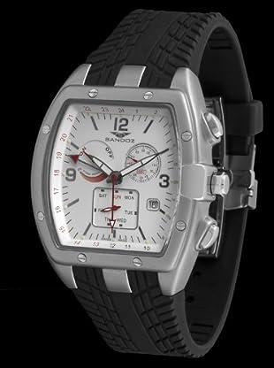 Sandoz Reloj Fernando Alonso blanco