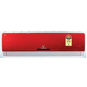 Videocon VS5K5.RV1-MRA- 1.5 Ton Split AC with 5 Star BEE Rating
